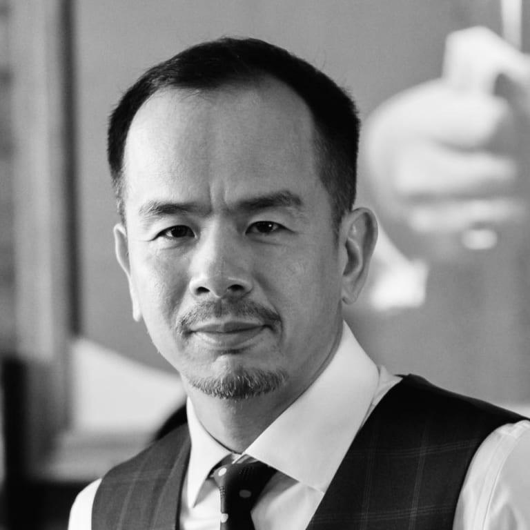huấn luyện viên Nguyễn Đức Sơn