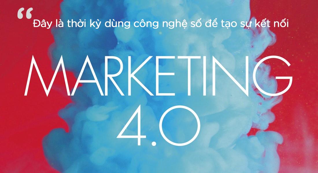 xây dựng thương hiệu 4.0
