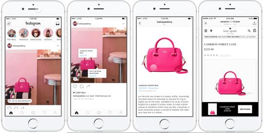 5 chiến thuật bán hàng online trên instagram hiệu quả nhất.