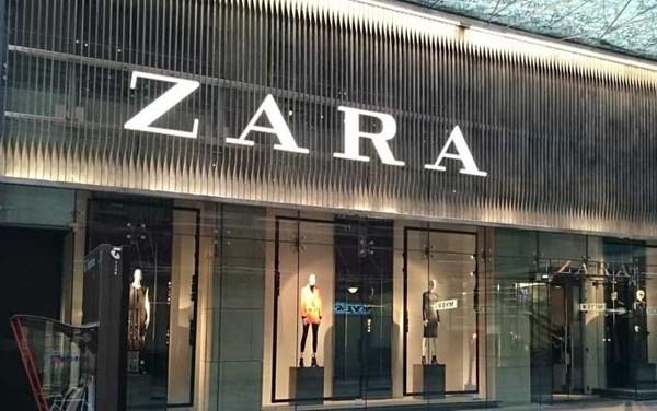 Bí quyết thành công của ông chủ hãng Zara