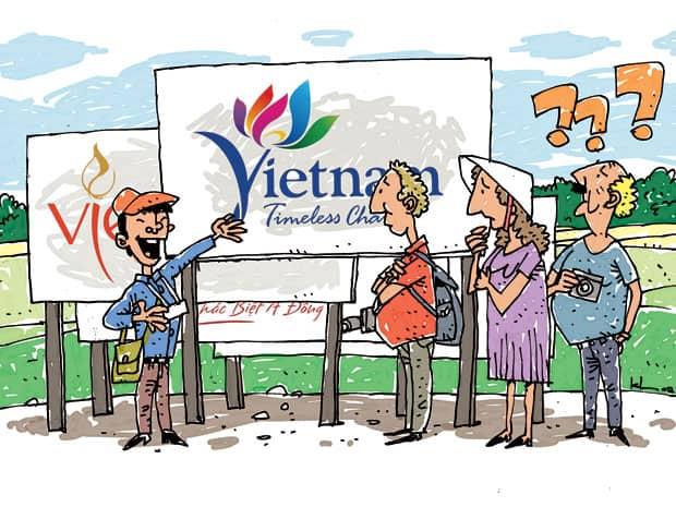 Chiến lược định vị thương hiệu cho ngành du lịch Việt Nam