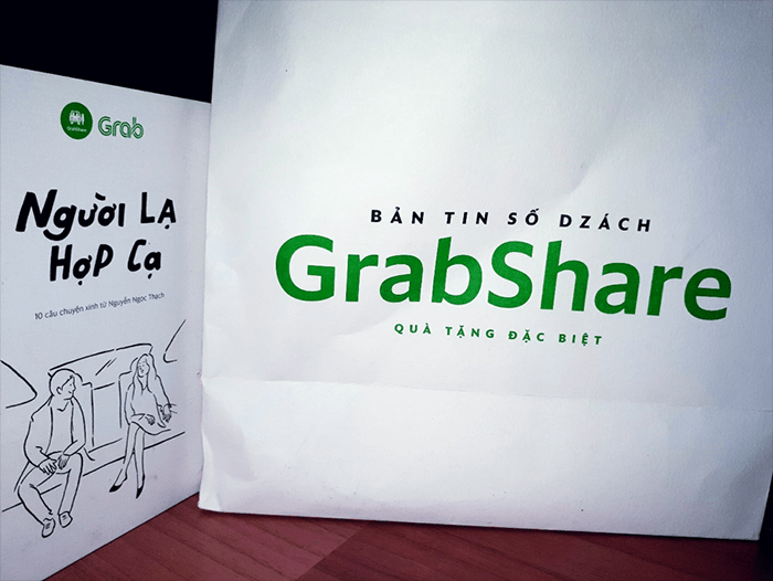 Đây là 9 điểm nhấn mà các thương hiệu có thể học hỏi từ sự kiện ra mắt Grabshare