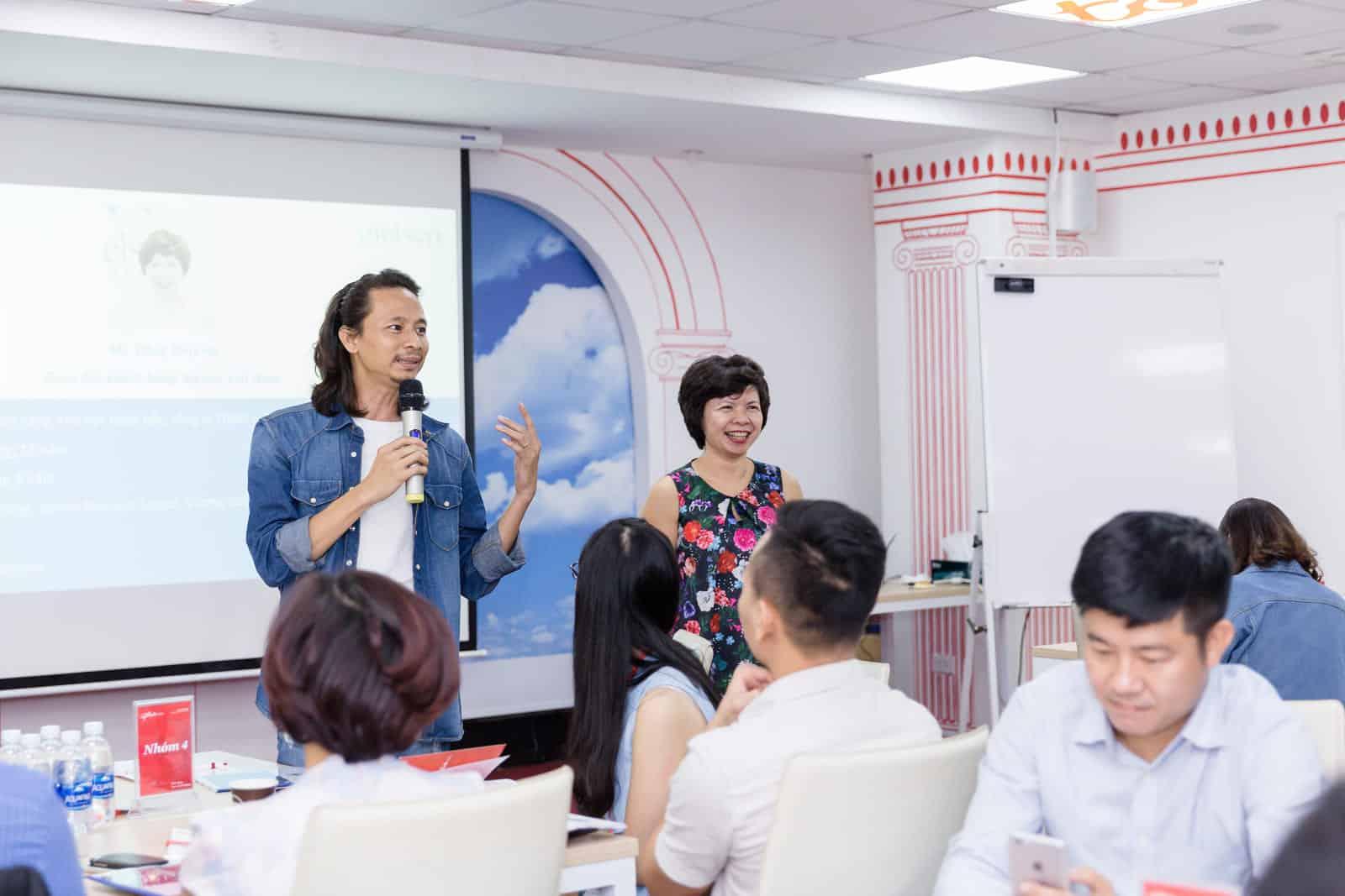 Insight - Kim chỉ nam cho mọi hoạt động marketing và xây dựng thương hiệu.