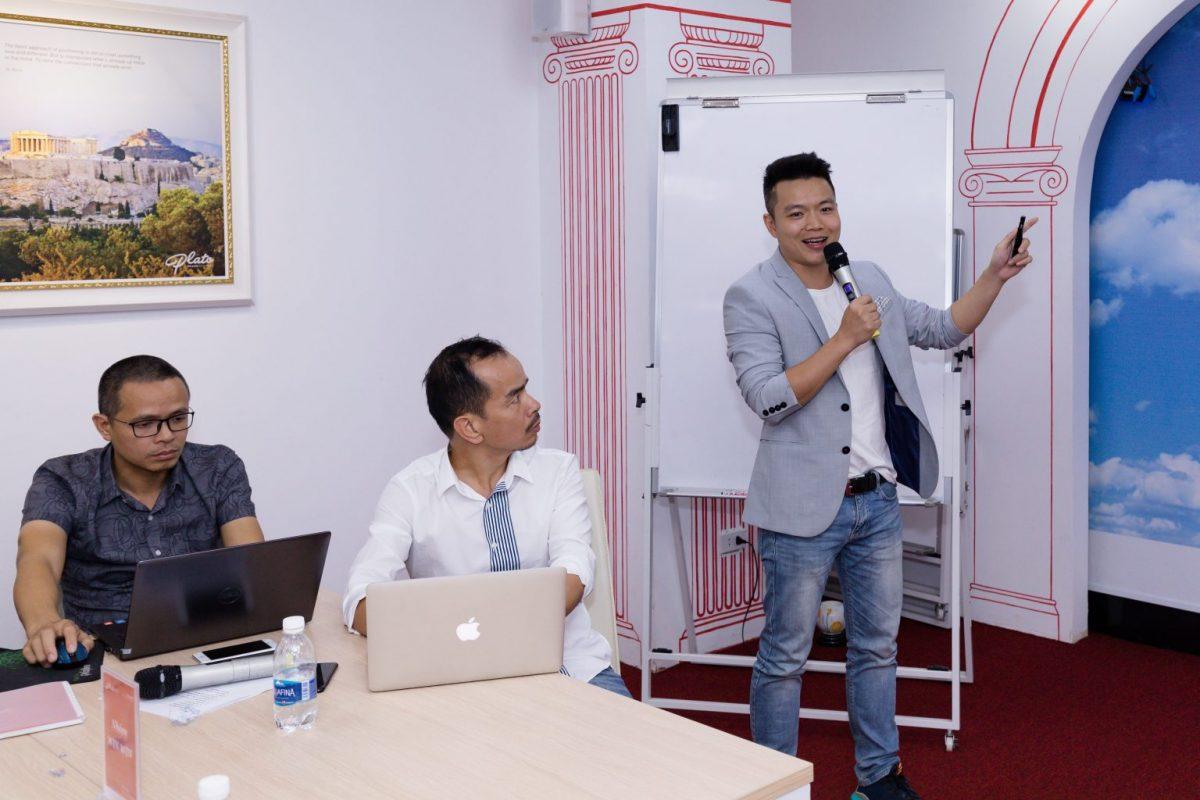 Kinh nghiệm vượt qua nCovy: YODY thúc đẩy tinh thần đội ngũ