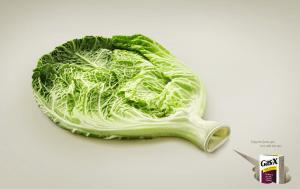 Tìm kiếm giải pháp quảng cáo sáng tạo trong bản thân vấn đề