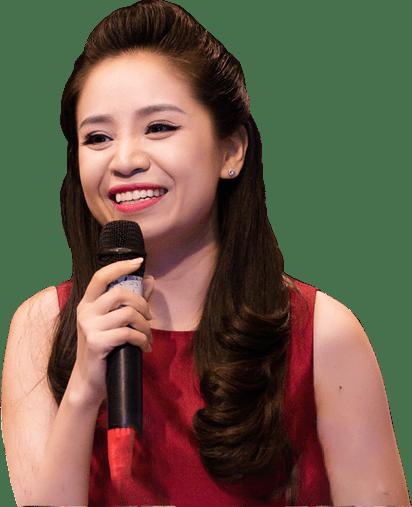 Bà Đỗ Thanh Phương - CEO học viên Plato